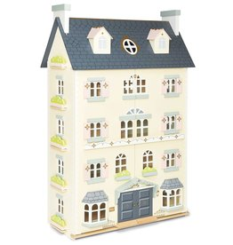 Le Toy Van Poppenhuis Palace