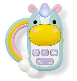 Skip Hop Unicorn Phone