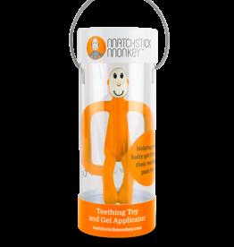 Matchstick Monkey Aapje Oranje