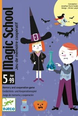 Djeco Magic School