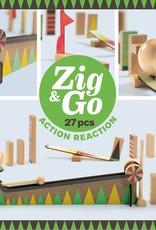 Djeco Zig & Go 27ST