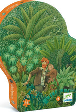 Djeco Puzzel Jungle