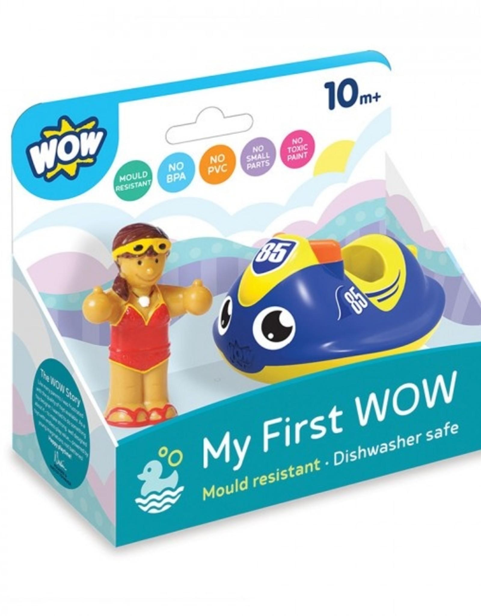 WOW Toys Jetski Jessie