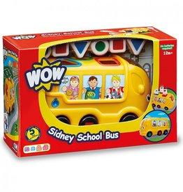 WOW Toys Sidney Schoolbus