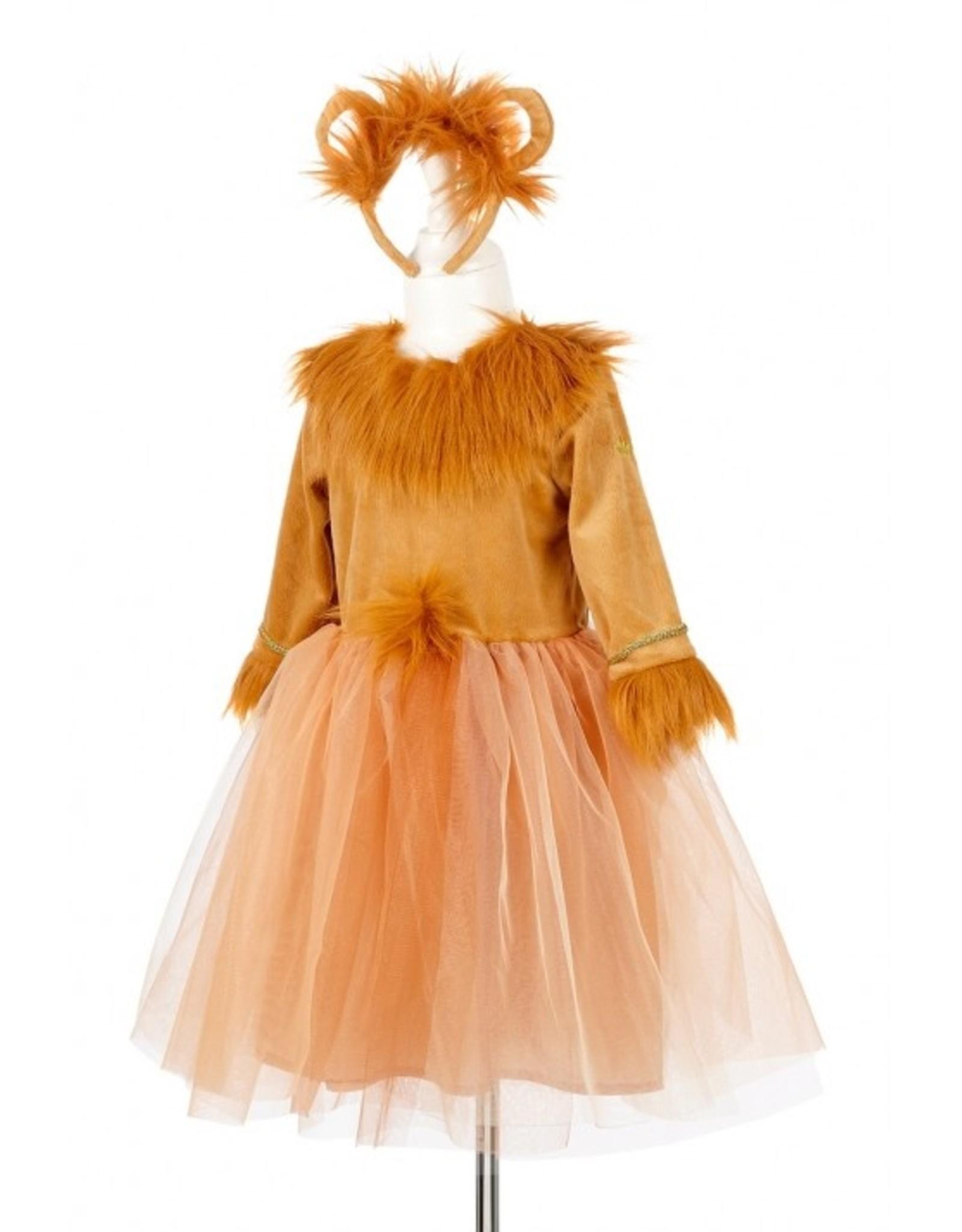 Souza Lion Girl 3-4
