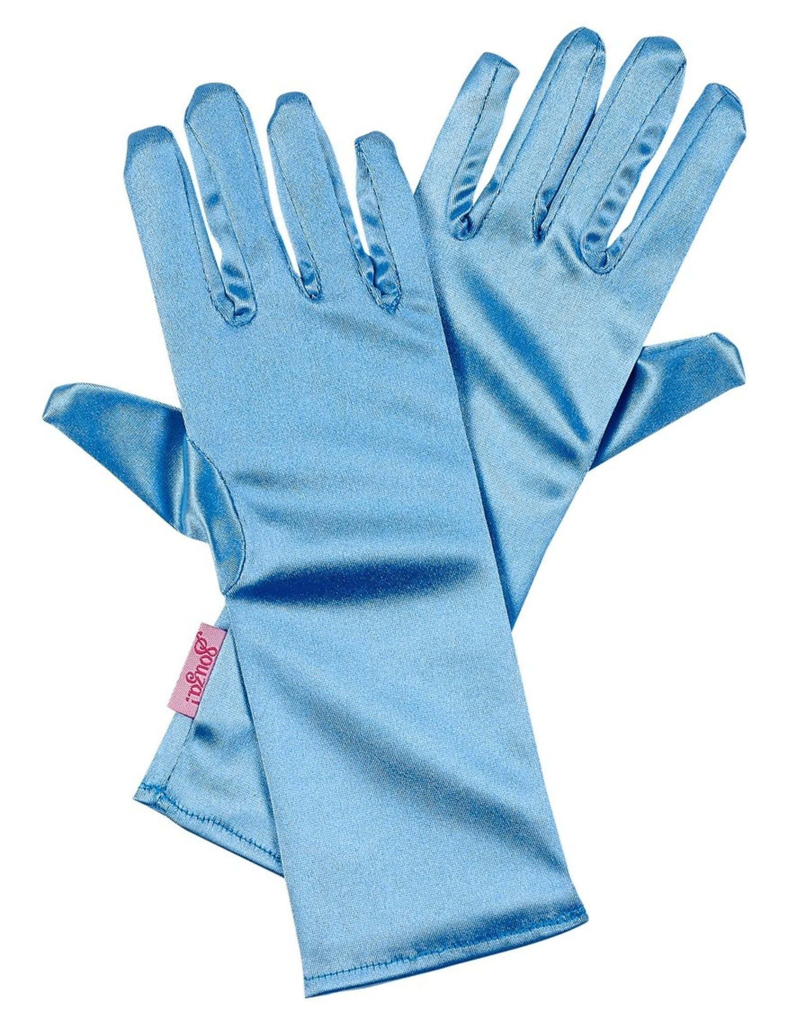 Souza Handschoen Blauw