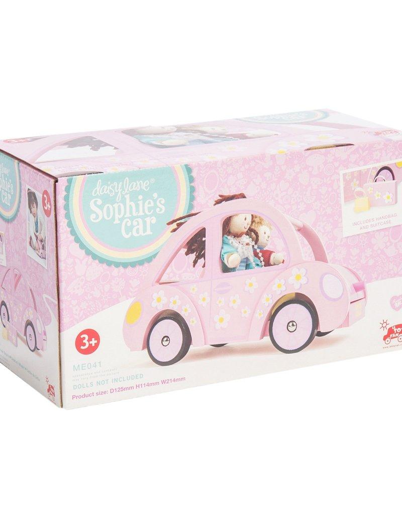 Le Toy Van Sophies Car