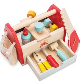 Le Toy Van Toolbox