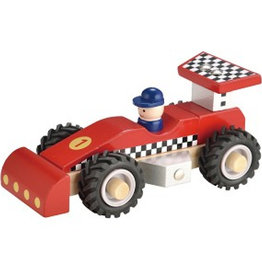 New Classic Toys Race Auto Rood