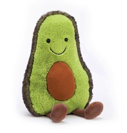 Jellycat Avocado Huge