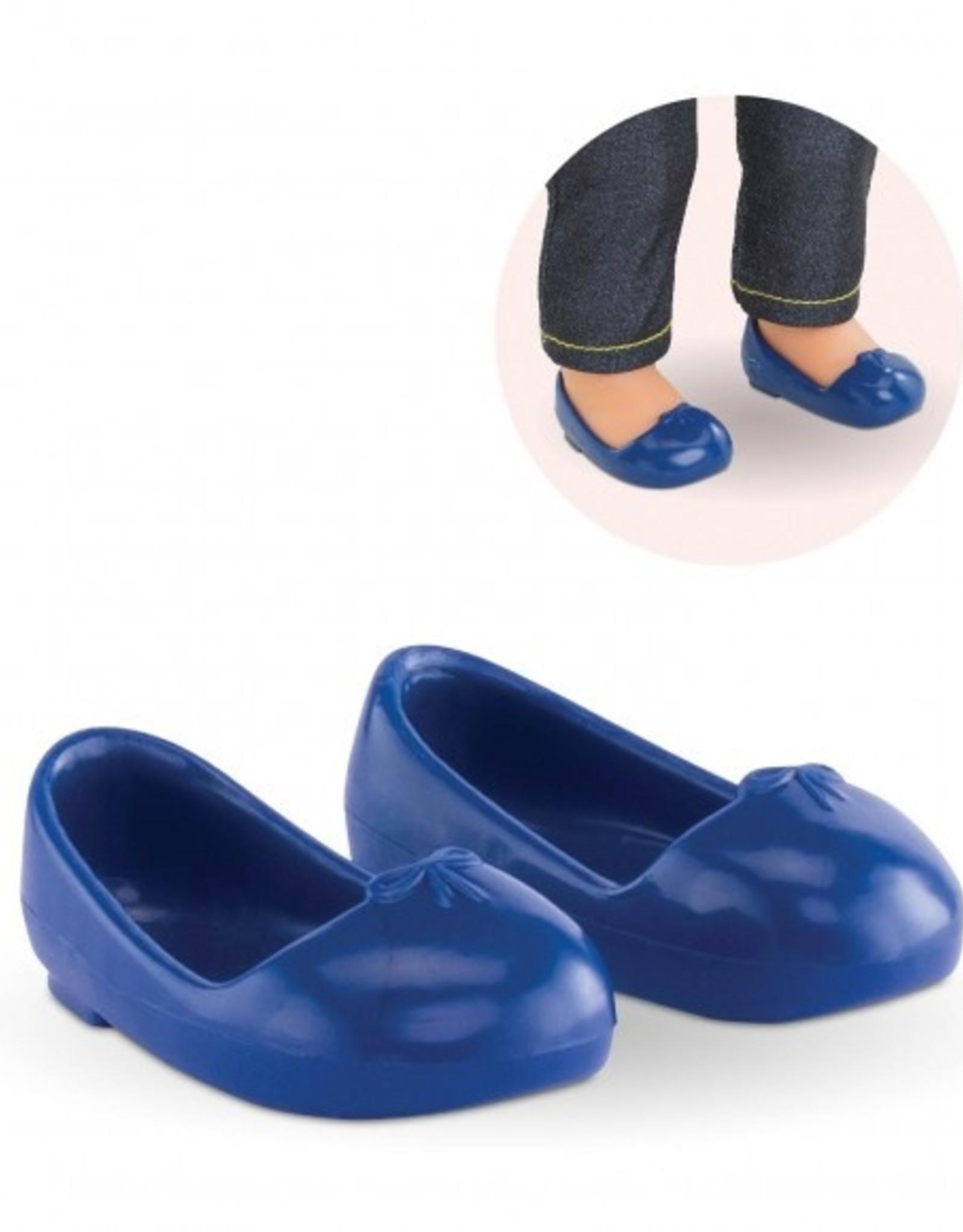 Corolle Ballerina's Blauw