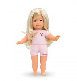 Corolle Blond Haar