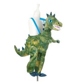 Souza Ride on Dino 5-6