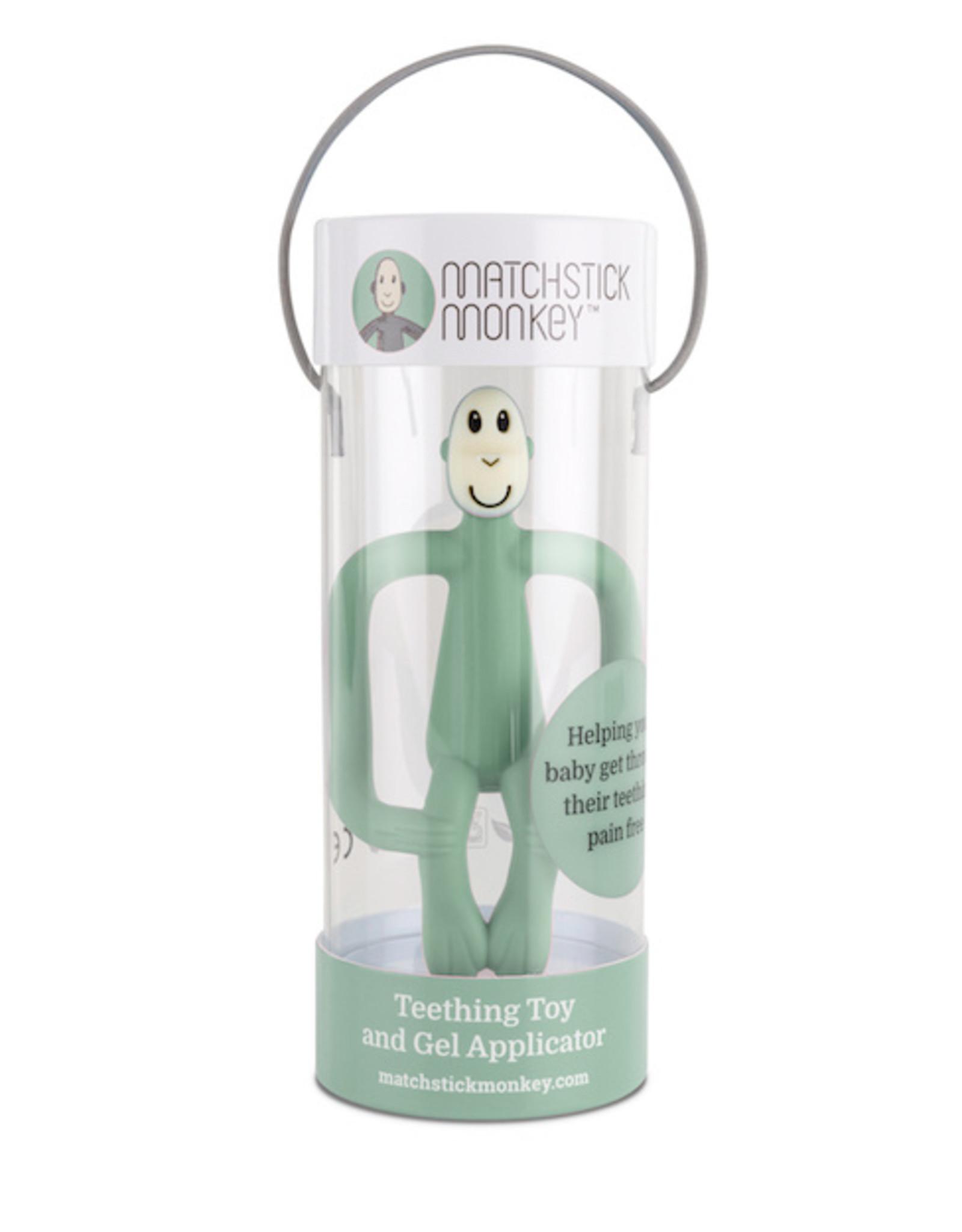 Matchstick Monkey Mint Groen
