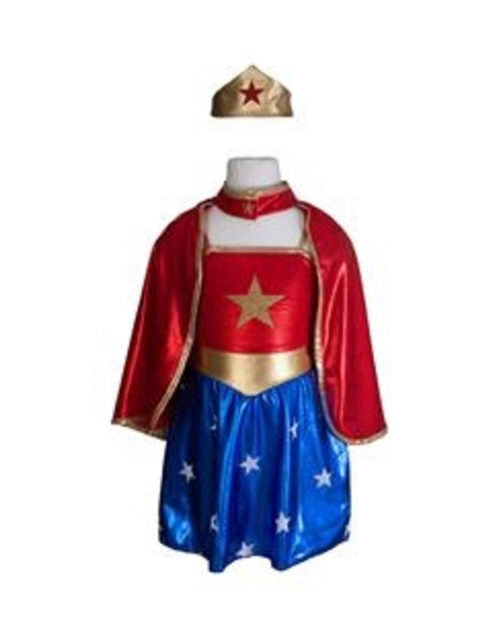 Great Pretenders Supergirl 5-6