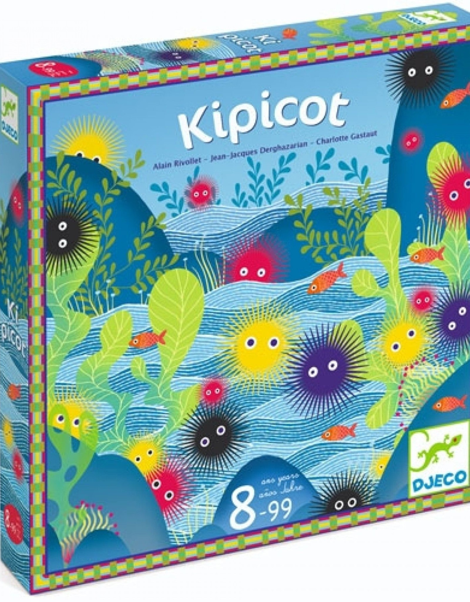 Djeco Kipicot