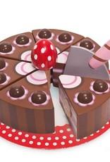 Le Toy Van Chocolade Taart