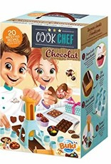 Buki Cook Chef Chocolat