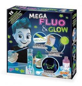 Buki Mega Fluo & Glow