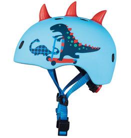 Micro step Micro Helm Dino S