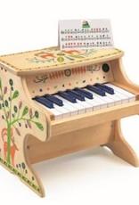 Djeco Piano Animambo