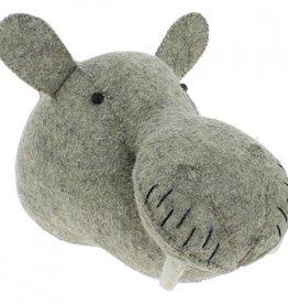 Fiona Walker Nijlpaard Mini