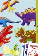 Djeco Knutselsetje Dino
