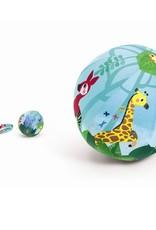 Djeco Ballon Bal Jungle
