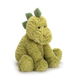 Jellycat Fuddle Dino Medium