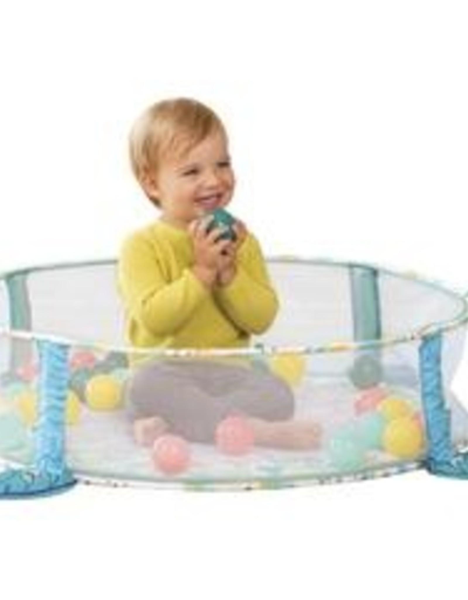 Infantino Activity Gym & Bal Pitt
