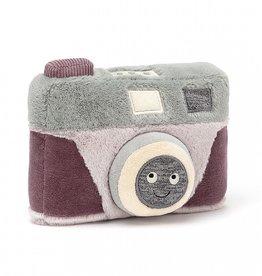 Jellycat Camera Wiggedy