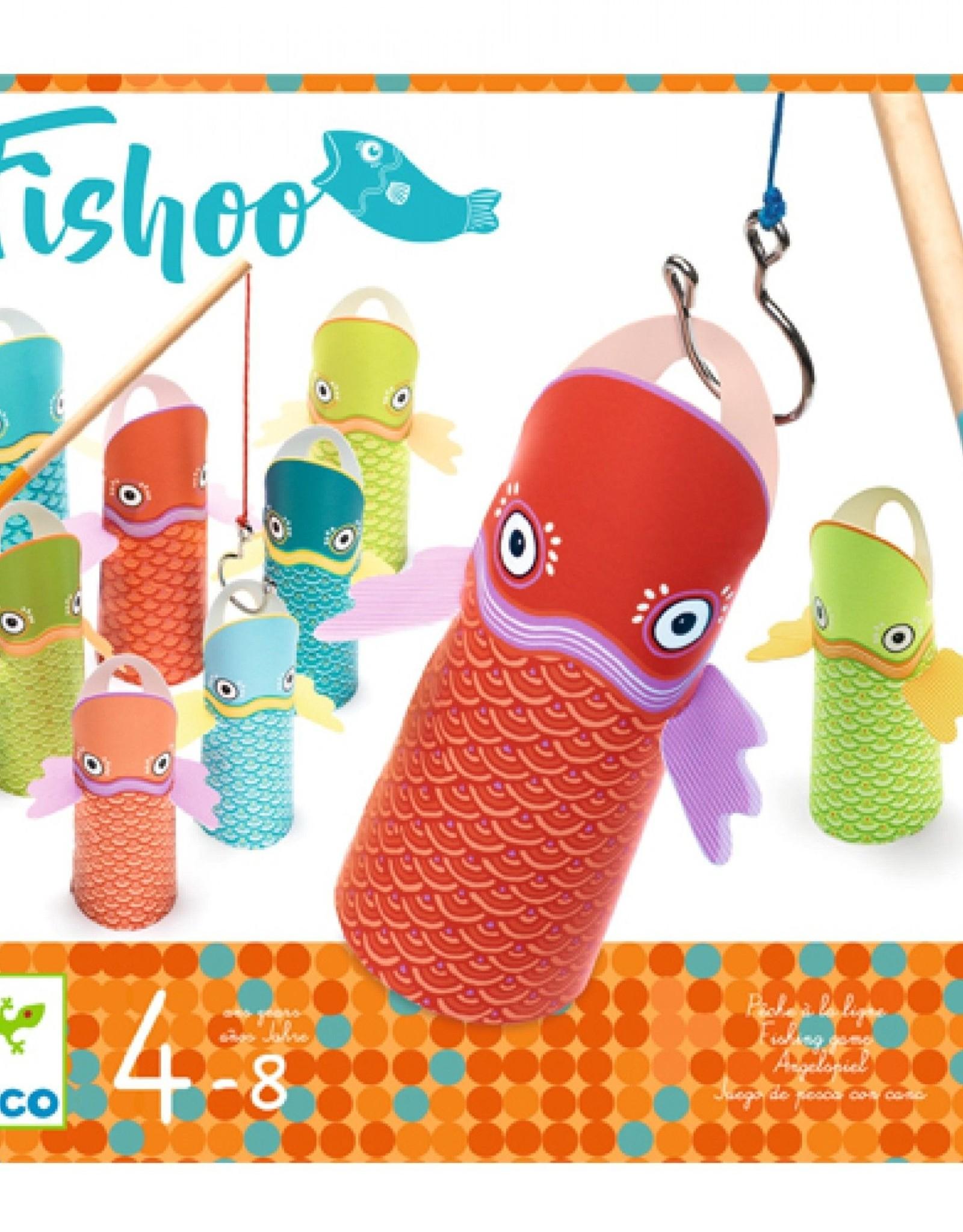 Djeco Fishoo