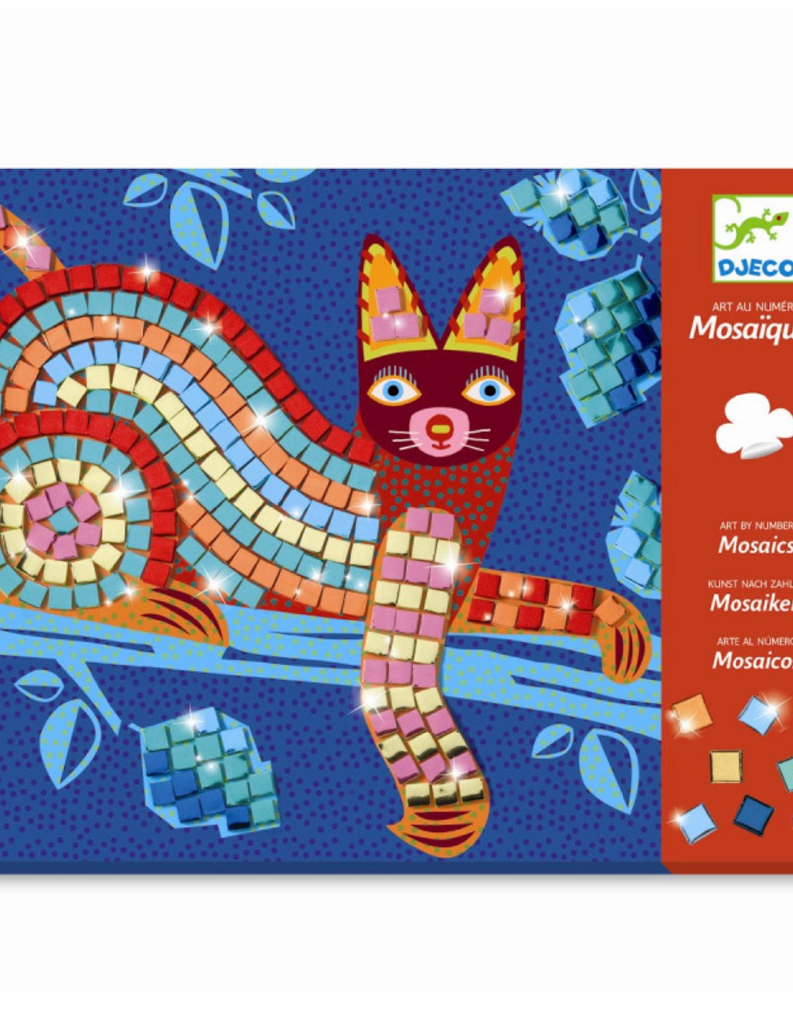 Djeco Mozaiek Oaxacan