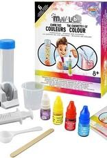 Buki Mini Kleuren Chemie