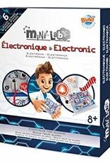 Buki Mini Elektronika