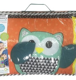 Infantino Fold & Go Discovery Mat