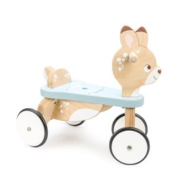Le Toy Van Fietsje Ride On Deer