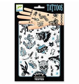 Djeco Tattoo Dark Side