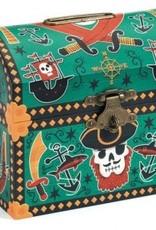 Djeco Spaarpot Piraat