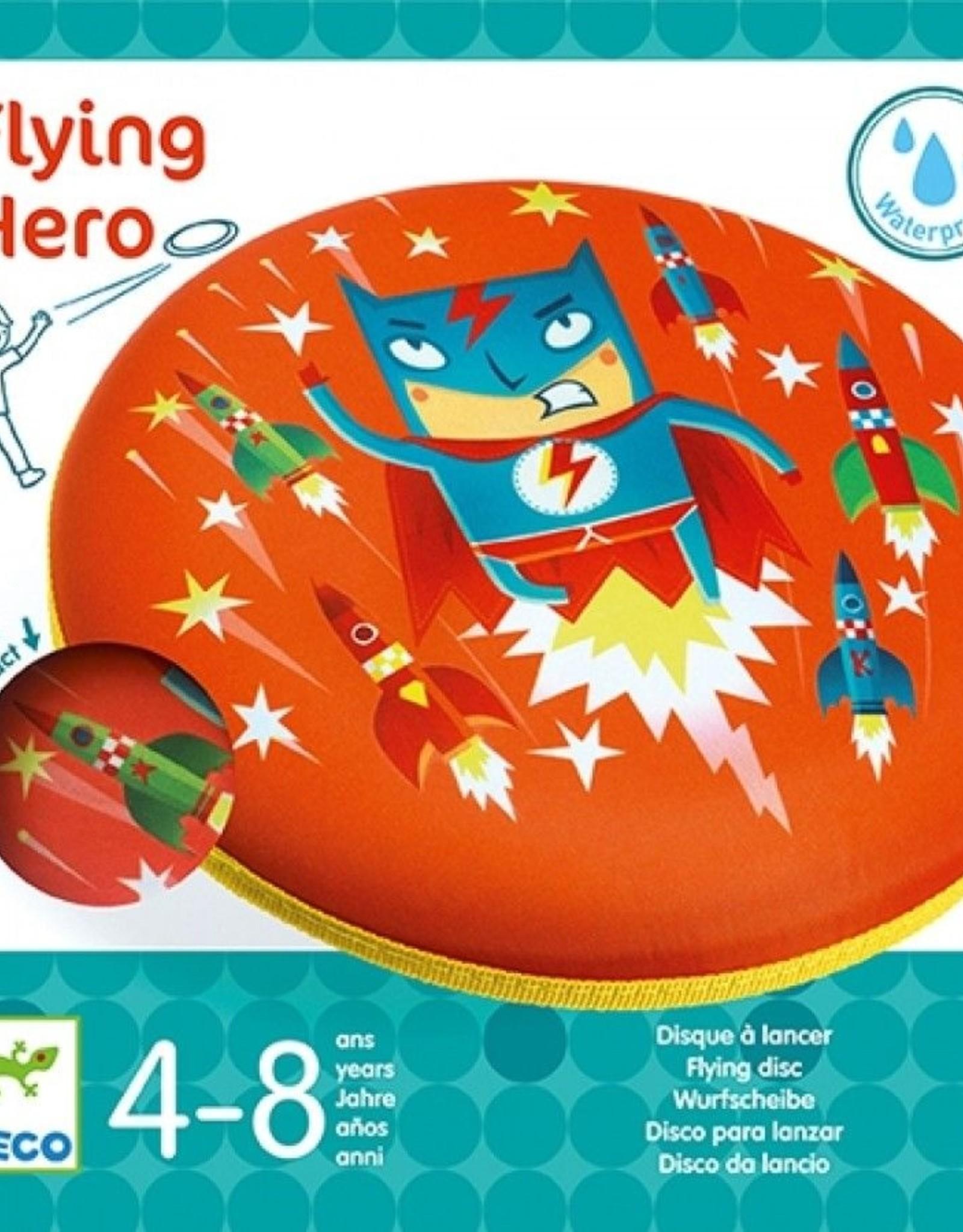 Djeco Frisbee Hero