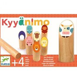 Kegelspel Kyyanimo