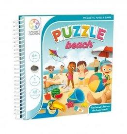 Smart Games Puzzle Beach