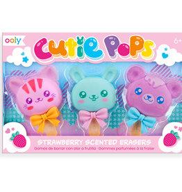 Ooly Gum Cutie Pops