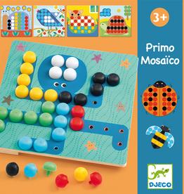 Djeco Mosaico Primo