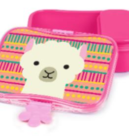 Skip Hop Lunchbox Lama