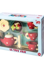 Le Toy Van Thee set