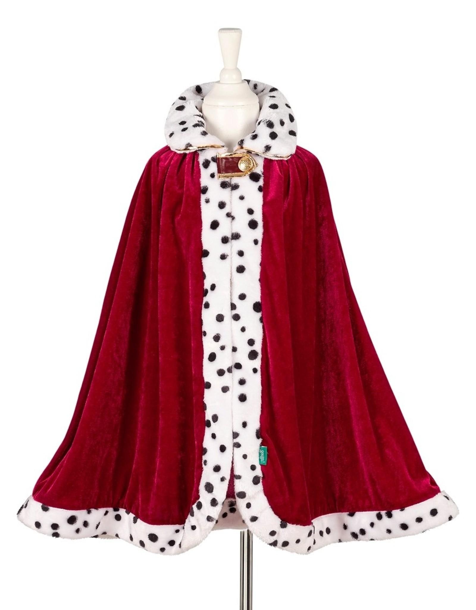 Souza Louis King Cloak 4-8