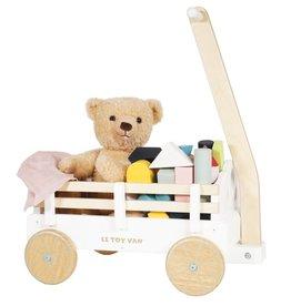 Le Toy Van Trekwagen