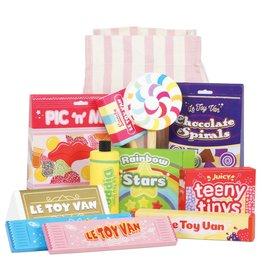 Le Toy Van Sweet & Candy Mix