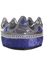Great Pretenders Kroon Blauw